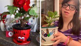 Fatimacetas, el emprendimiento de joven guatemalteca con Síndrome de Down
