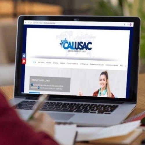 Fechas y horarios de exámenes de ubicación de Calusac