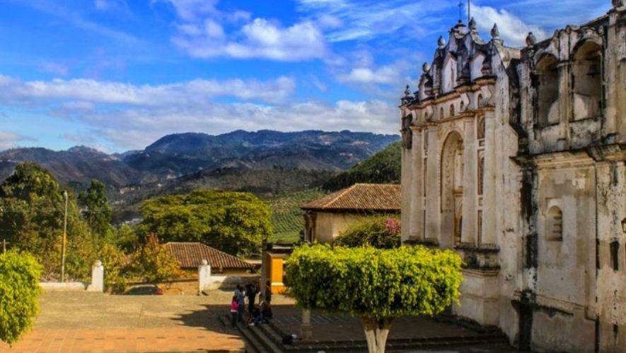 Festival gastronómico Pasaje de lo Nuestro San Juan del Obispo   Junio 2021