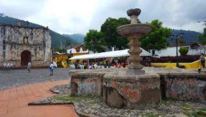 Festival gastronómico y cultural Pasaje de lo Nuestro, Antigua Guatemala   Junio 2021