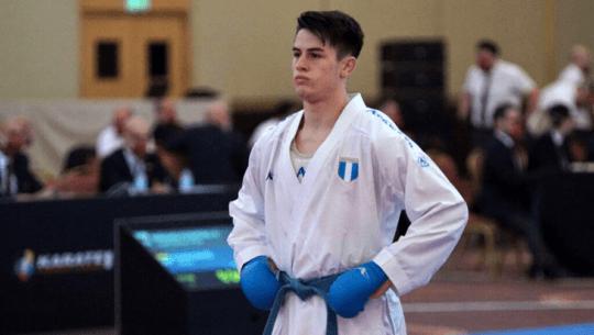Guatemala buscará las plazas olímpicas en el Torneo Clasificatorio a Tokio 2021 en Francia (1)
