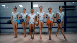 Guatemala será la sede del Campeonato Panamericano Juvenil de Rítmica 2021