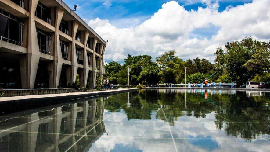 Inscripción a primera oportunidad de exámenes básicos de la USAC | Junio 2021