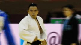 José Ramos cerró su proceso olímpico a Tokio en el Mundial Senior 2021 en Hungría