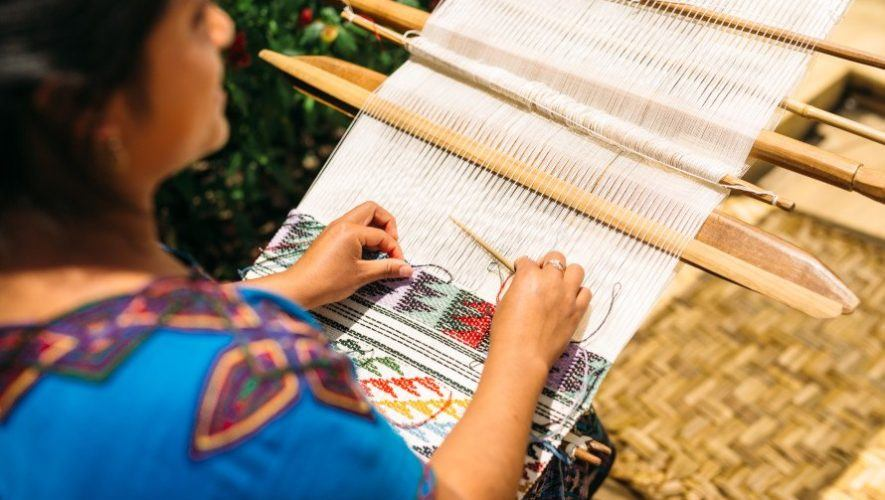 KAKAW, concurso nacional de artesanía y diseño en Guatemala