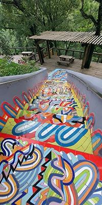 La estación transparente del deseo un espacio artístico hecho por guatemaltecos--