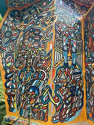 La estación transparente del deseo un espacio artístico hecho por guatemaltecos__