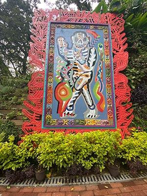 La estación transparente del deseo un espacio artístico hecho por guatemaltecos-