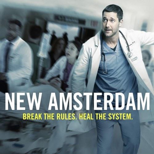 La serie médica New Amsterdam incluyó a personaje guatemalteco en un episodio