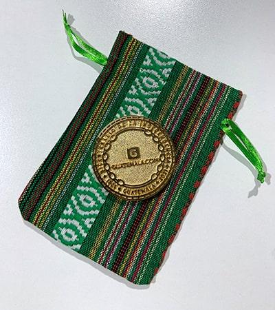 Las monedas conmemorativas de Guatemala.com que celebran el Bicentenario del país_