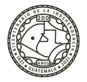Las monedas conmemorativas de Guatemala.com que celebran el Bicentenario del país