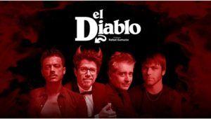 Obra de teatro en línea El Diablo, parte del Living Teatro Worldwide