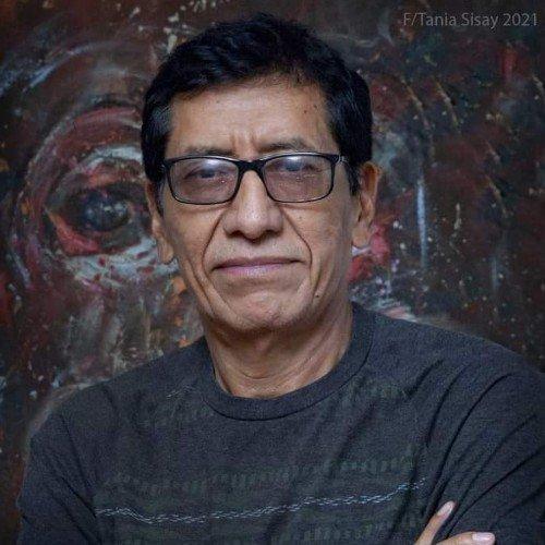 Originario de Santiago Atitlán ha expuesto sus talento a nivel internacional juan sisay
