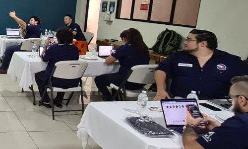 Participación de Guatemala copa Centroamericana de Cerveceros Caseros 2021