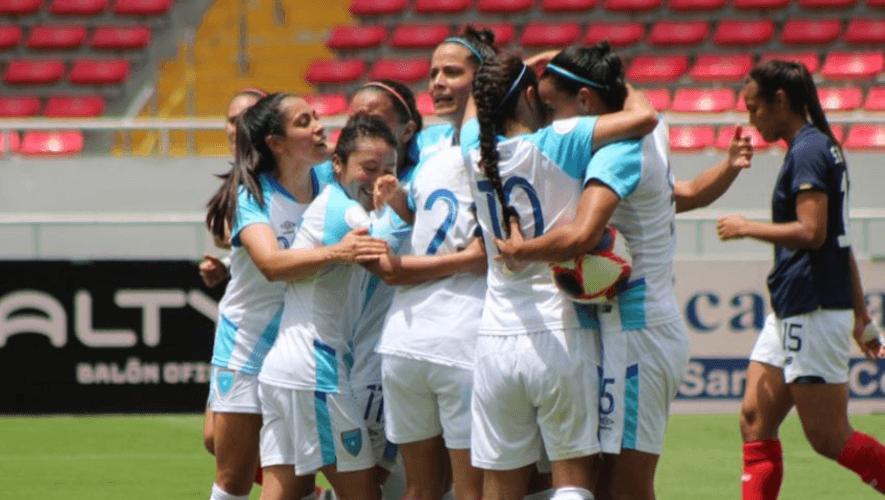 Partido amistoso Costa Rica vs. Guatemala en Alajuela | Junio 2021
