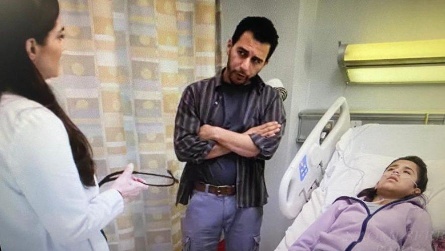 Personaje guatemalteco quedó como héroe en episodio de la serie New Amsterdam