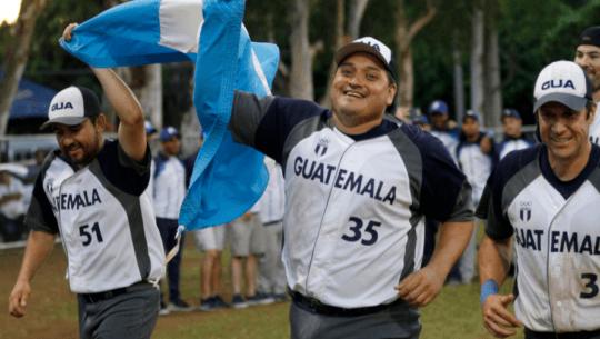 Selección masculina de Guatemala escaló al puesto 13 del ránquin mundial 2021
