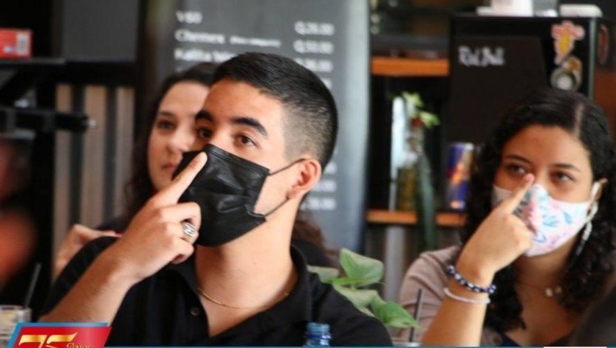 Taller en línea y gratuito de lengua de señas   Julio 2021