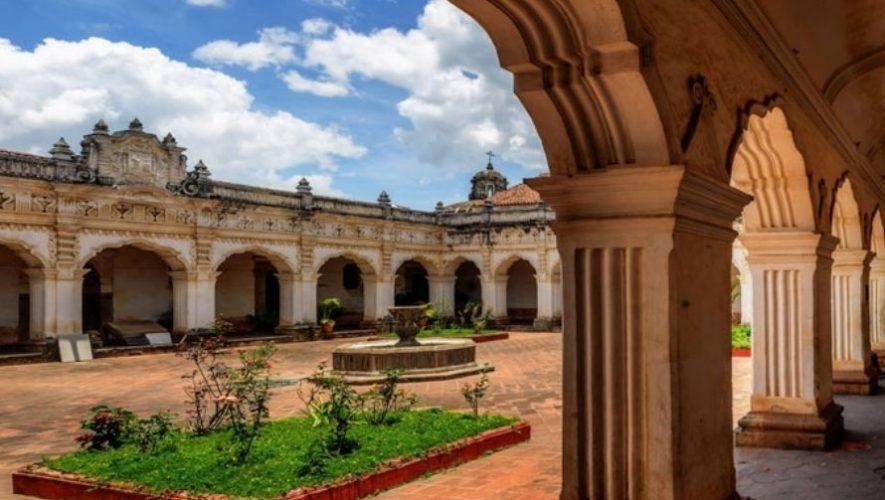Tour por los museos coloniales de Antigua Guatemala   Junio 2021