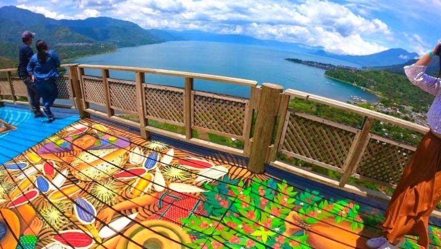 Tour por los pueblos mágicos que rodean el Lago de Atitlán   Junio 2021