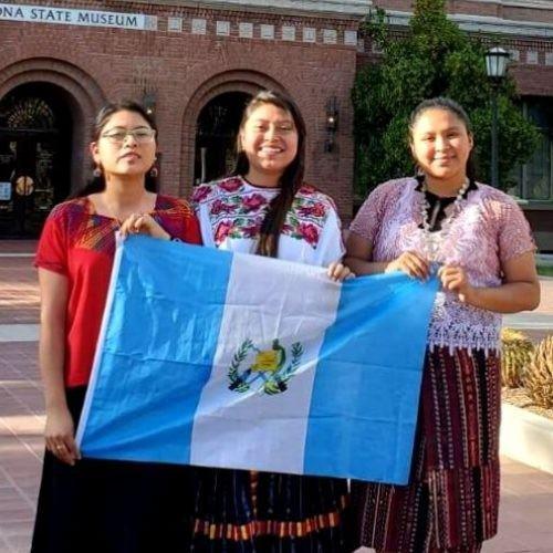 becas Fulbright 2022 guatemaltecos requisitos
