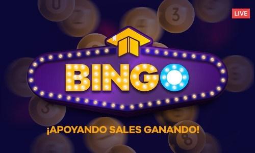 bingo virtual techo funjose junio 2021