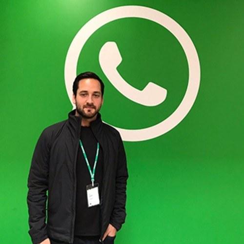 javier mata guatemalteco yalochat whatsapp business endeavor