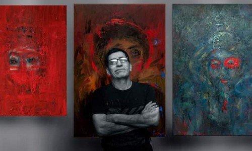 juan manuel sisay pintor guatemala