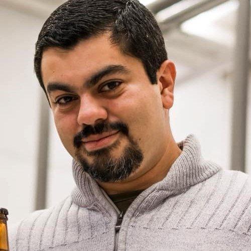 luis escobar maestro cervecero guatemalteco
