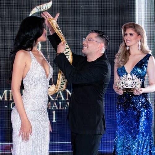 miss grand guatemala 2021