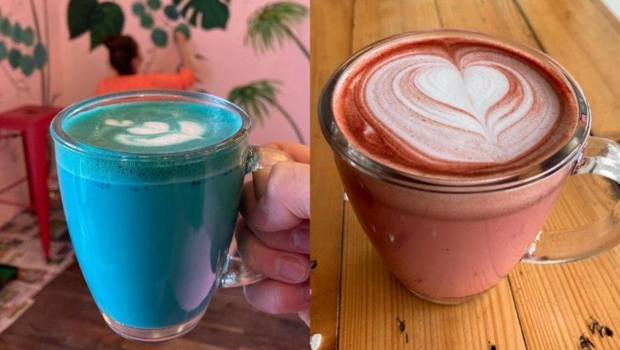 Café Color Guatemala