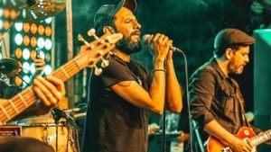 Concierto de Bohemia Suburbana en Antigua Guatemala | Julio 2021