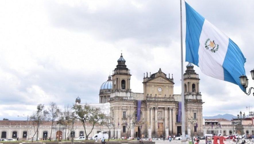 Curso Ruta al Bicentenario, 200 años de Guatemala   Julio 2021