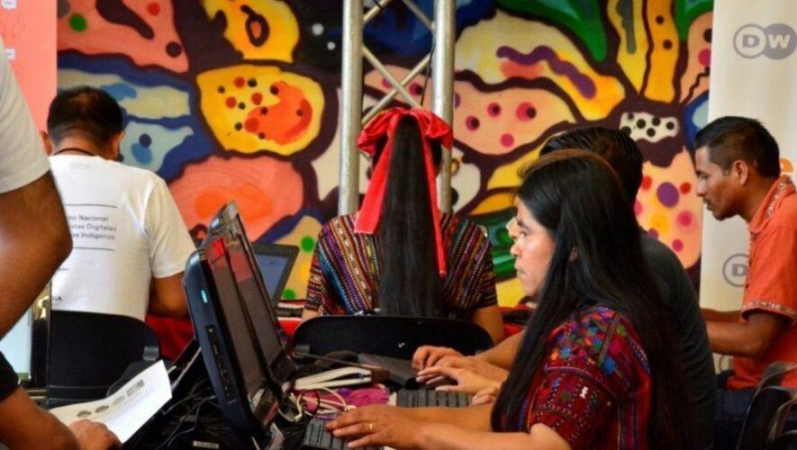 Encuentro virtual sobre lenguas indígenas de Guatemala del Centro Cultural de España | Agosto 2021
