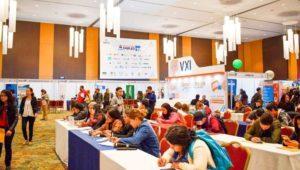 Expo Empleo Nacional de AmCham Guatemala | Julio 2021
