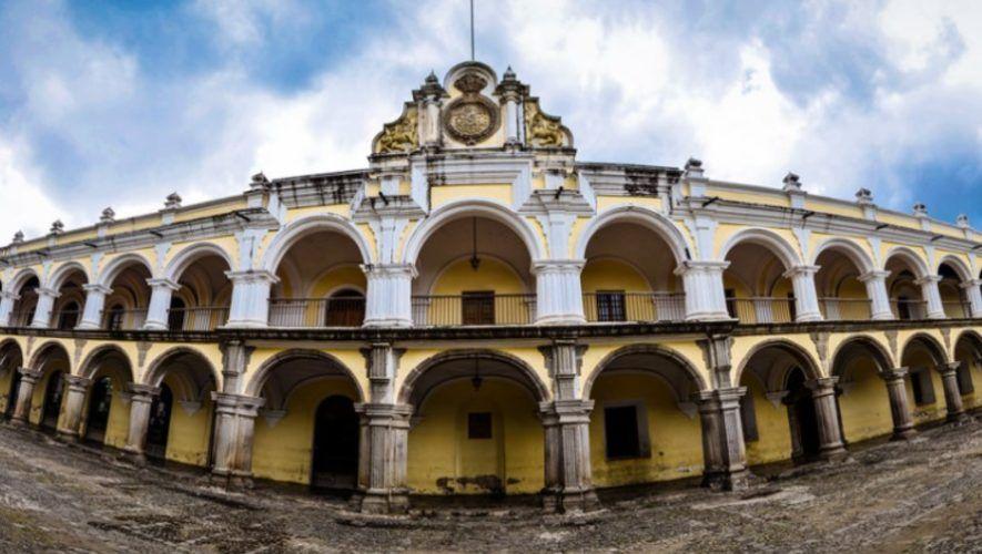 Exposición fotográfica en Antigua Guatemala a beneficio de Obras Sociales del Hermano Pedro | Julio 2021