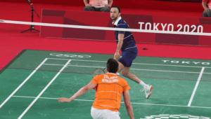Fecha y hora: cuartos de final Kevin Cordón vs. Kwanghee Heo, Juegos Olímpicos Tokio | Julio 2021