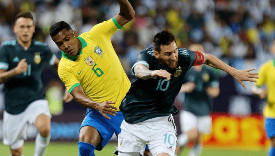 Fecha y hora en Guatemala para ver la final Argentina vs. Brasil, Copa América 2021