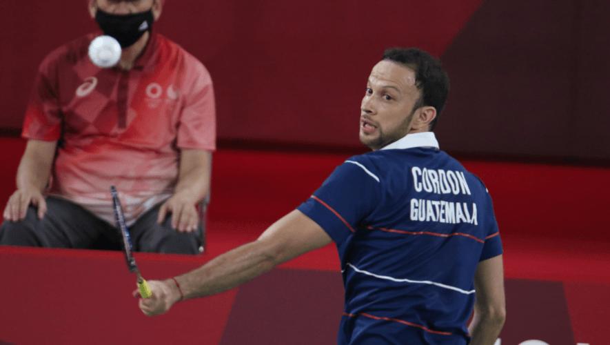 Fecha y hora: octavos de final Kevin Cordón vs. Mark Caljouw, Juegos Olímpicos Tokio | Julio 2021