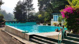Finca El Pilar en Guatemala, un destino natural con piscina cerca de la Ciudad de Guatemala