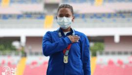 Guatemala ganó 16 medallas e impuso 2 récords en el Campeonato NACAC Juvenil 2021