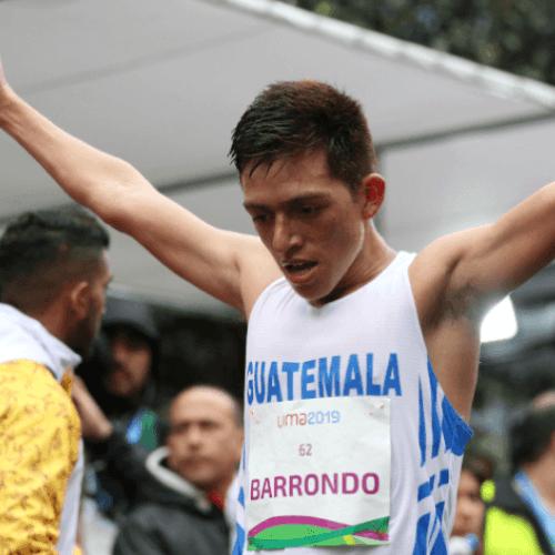 Jose Alejandro Barrondo