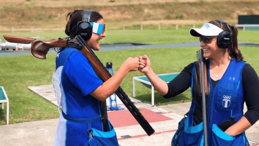 Juegos Olímpicos de Tokio: Cuándo y a qué hora compiten Adriana Ruano y Waleska Soto   Julio 2021
