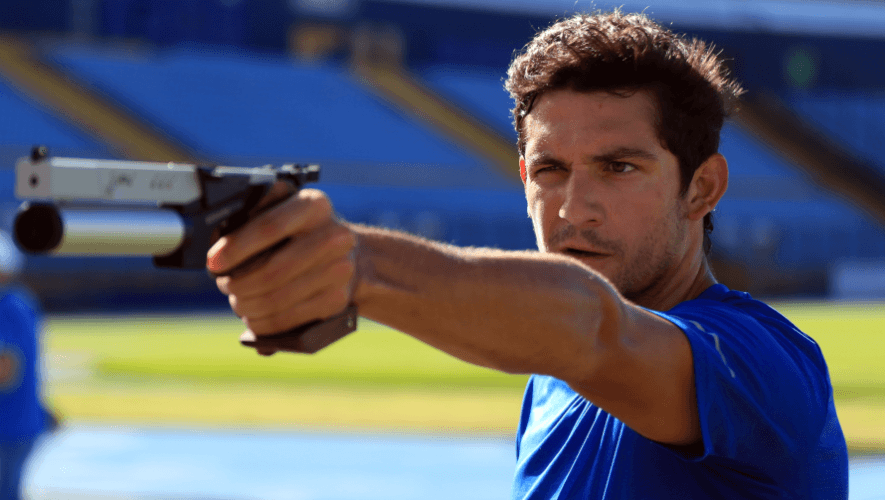 Juegos Olímpicos de Tokio: Cuándo y a qué hora compite Charles Fernández en pentatlón | Agosto 2021