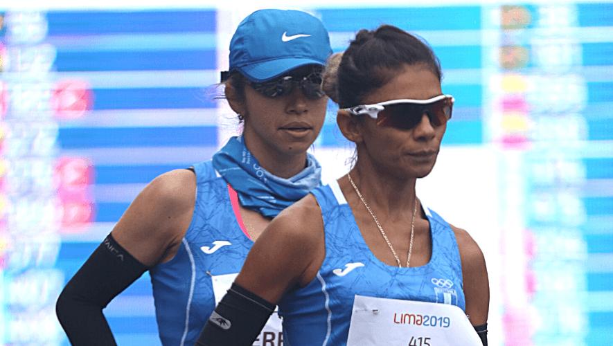 Juegos Olímpicos de Tokio: Fecha y hora en Guatemala de los 20 km marcha femenino | Agosto 2021