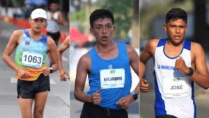 Juegos Olímpicos de Tokio: Fecha y hora en Guatemala de los 20 km marcha masculino   Agosto 2021