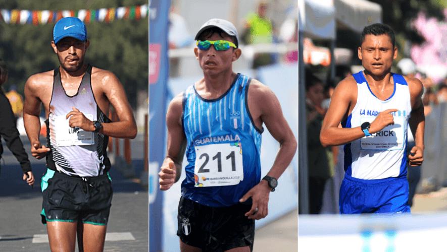 Juegos Olímpicos de Tokio: Fecha y hora de la participación de Guatemala en 50 km marcha | Agosto 2021