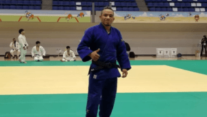 Juegos Olímpicos de Tokio: Fecha y hora de la participación de José Ramos en judo   Julio 2021