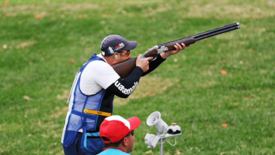 Juegos Olímpicos de Tokio Fecha y hora de la prueba de Juan Schaeffer en tiro   Julio 2021