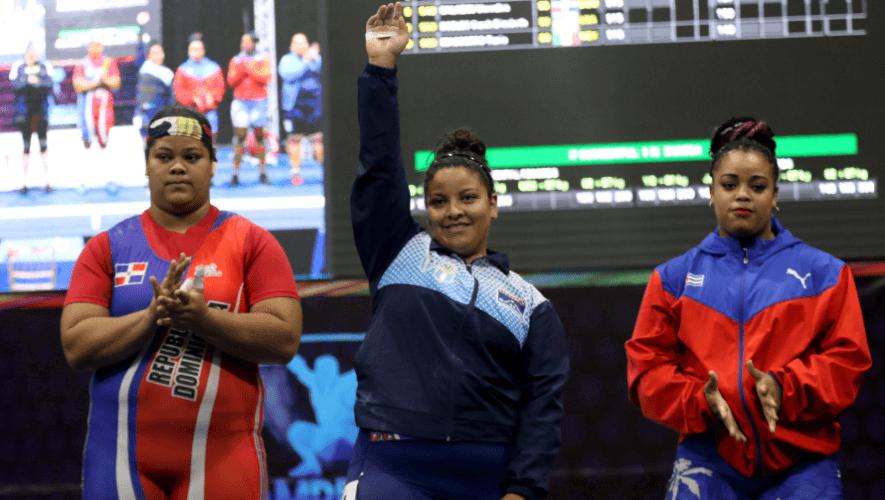 Juegos Olímpicos de Tokio: Fecha y hora de la prueba de Scarleth Ucelo en halterofilia   Agosto 2021